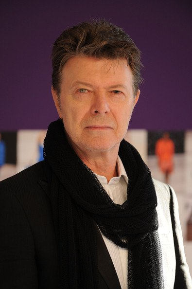 bowie 2010