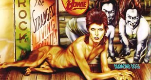 Bowie We Are the Dead Traduzione testo Lyrics