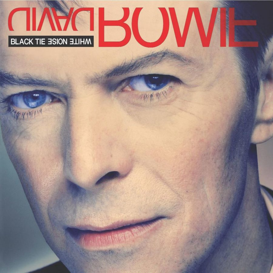 Black Tie White Noise David Bowie