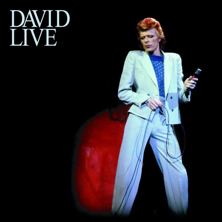 David Live (1974)