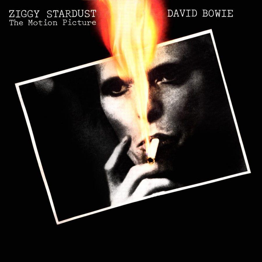 ziggy stardust motion picture