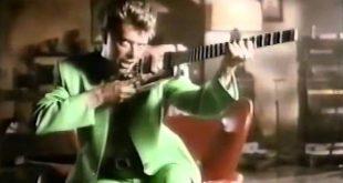 belong in rock n roll video
