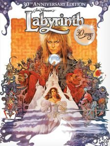 labyrinth 30th