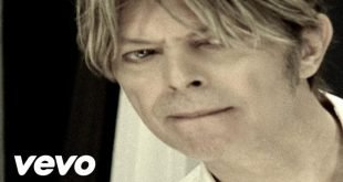 david bowie slow burn video