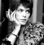 David Bowie Gay Melody Maker