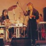 Bowie al piper Club Roma