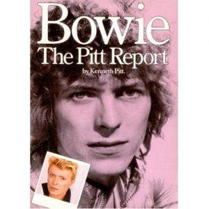Pitt Report Bowie a Monsummano Terme 1969