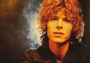 Bowie Monsummano Terme 1969