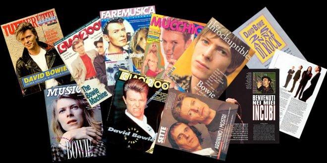 stampa 1990 - 1999