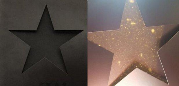 blackstar galaxy