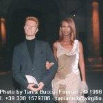 Bowie alla Biennale di Firenze