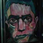 Ritratto di Mishima