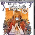 labyrinth blu ray 4 k UHD