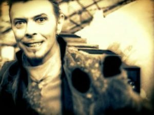 David Bowie Earthling Era