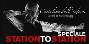 station to station speciale