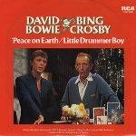 bowie crosby little drummer boy video