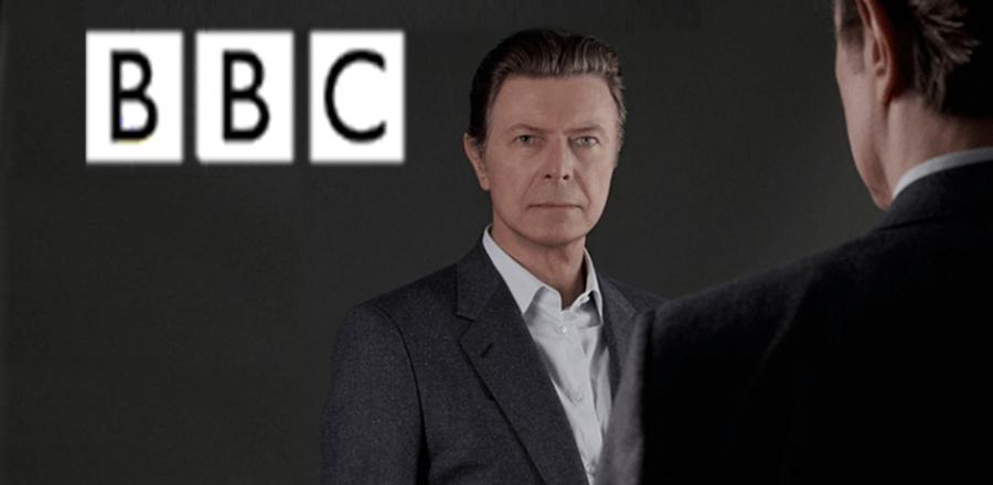 """Bowie: Last Five Years"" in onda a Gennaio"