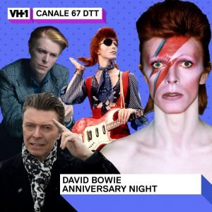 bowie last five years vh1
