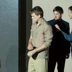 Lazarus Musical prove Velentine Newton