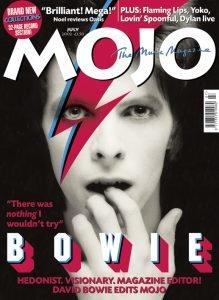 Contatto, Mojo, luglio 2002 1