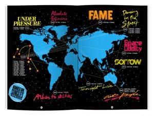 Recorder Magazine dedicato a David Bowie e patrocinata dai fan 8