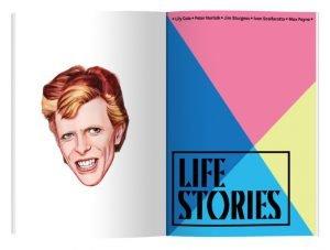 Recorder Magazine dedicato a David Bowie e patrocinata dai fan 5