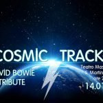 cosmic tracks tribute