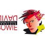 lezioni di rock bowie roma tributo
