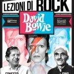 lezioni di rock bowie tributo venezia