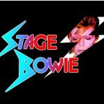 stage bowie tribute band