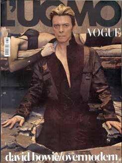 L' Uomo Vogue