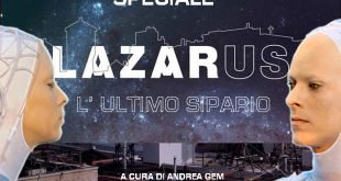Lazarus Musical speciale