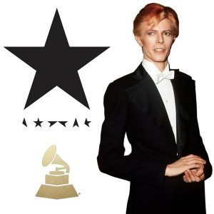 ★ vince cinque Grammy Awards 1