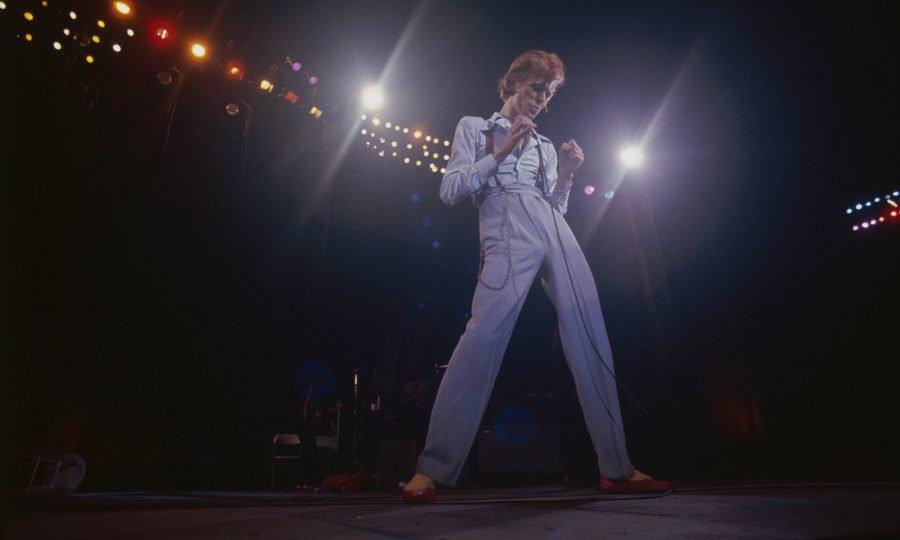Bowie O'Neill