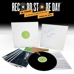 Bowie Nuove uscite Record Store Day