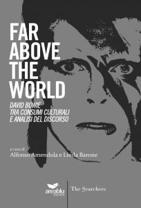 Bowie Far Above the world libro book