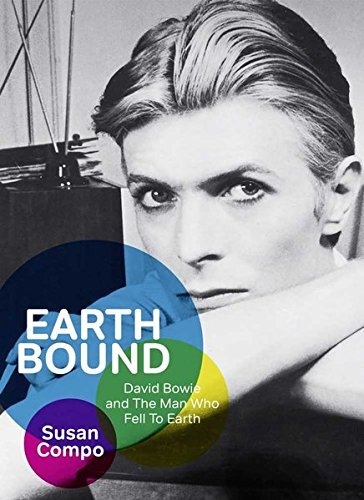 Bowie earthbound book libro