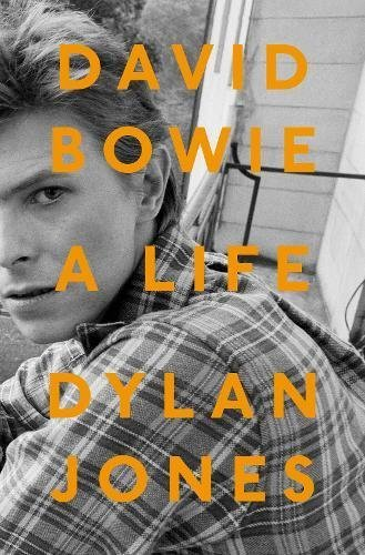 David Bowie a life book libro