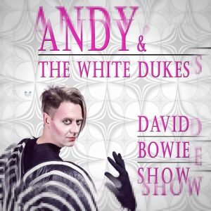 Andy White Dukes appuntamenti agosto 2017