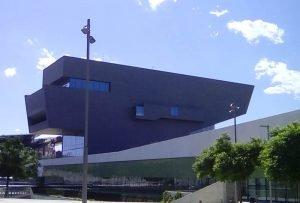 David Bowie is Barcellona Museu del Disseny