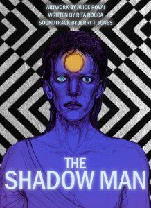Shadow Man film Bowie appuntamenti ottobre 2017