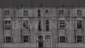 Shadow Man film di animazione dedicato a Bowie 1