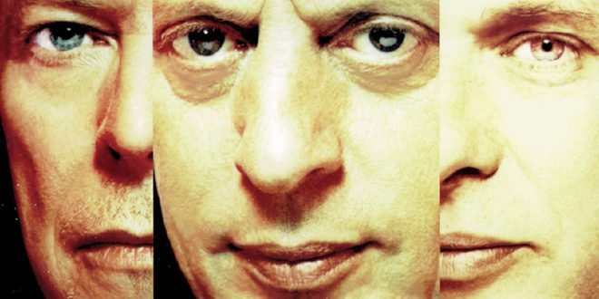 Lodger Symphony Philip Glass David Bowie