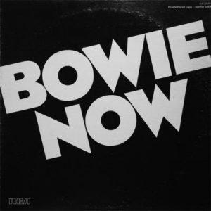 David Bowie Record Store Day 2018: tre nuove uscite 2
