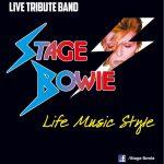 Stage Bowie appuntamenti aprile 2018