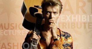 Bowie appuntamenti giugno 2018