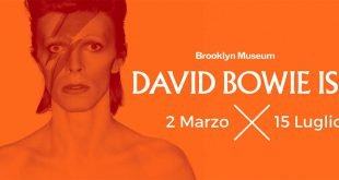 David Bowie is Brooklyn