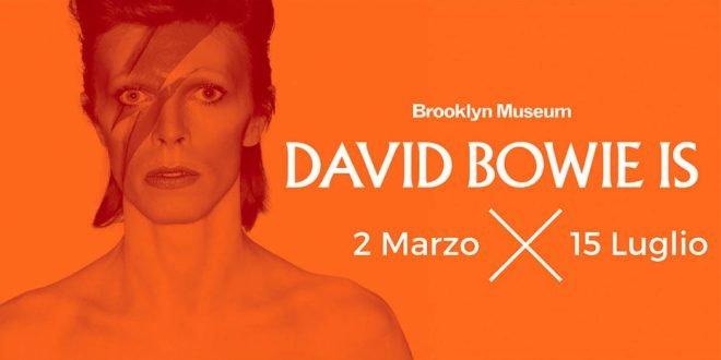 David Bowie is Brooklyn