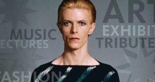 Bowie appuntamenti agosto 2018
