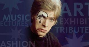 Appuntamenti Ottobre Bowie Velvetgoldmine